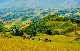 tour sapa by bus